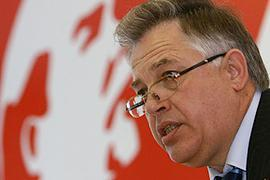 КПУ против возвращения к Конституции времен Кучмы