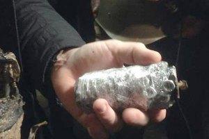 """""""Беркут"""" бросал в протестующих российские гранаты, - Москаль"""