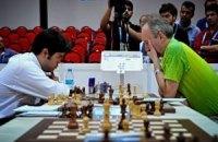 В Украине появится партия шахматистов