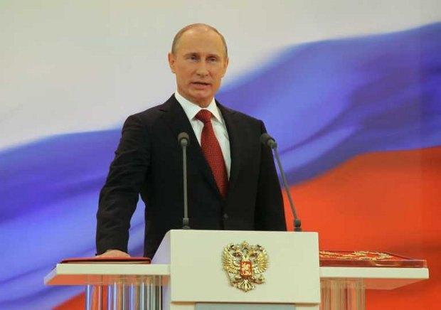 Говорят, Владимир Путин отвел на устранение Виктора Януковича полгода