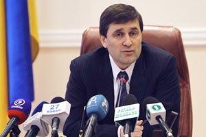 "Донецкий губернатор рассказал о ""покращеннях"" Януковича"