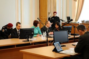 Суд по делу Тимошенко снова перенесли