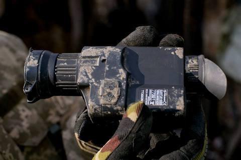 """Боевики возле """"Бутовки"""" расположились в 300 метрах от украинских бойцов"""