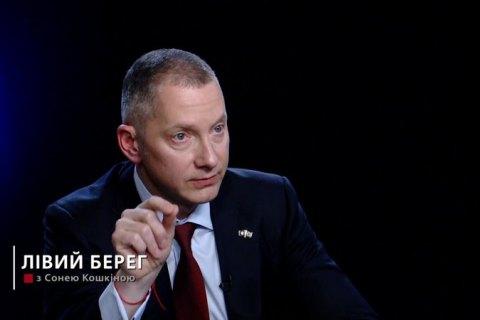 Банковая не обсуждала с Яценюком его будущее после отставки, - Ложкин
