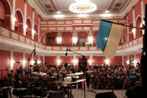Умовою гастролей російських артистів може стати осуд окупації Криму