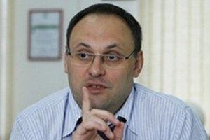 """Каськиву напомнили о """"Януковиче-клоуне, место которого в тюрьме"""""""