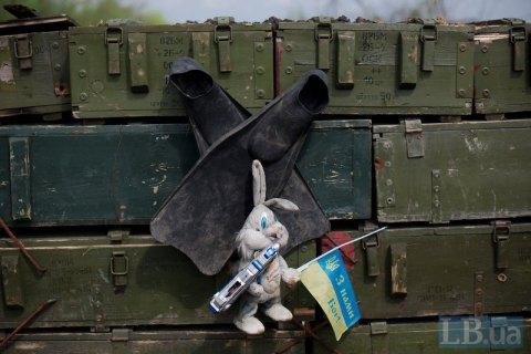 Перенос КПВВ «Зайцево» вМайорск незаймет много времени— Слободян