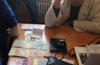В Харькове врач требовал у больного 11,5 тыс. гривен взятки