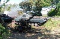 В бою под Волновахой погибли 16 человек, - ДонОГА