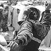 Первые смерти и российские гранаты. Реконструкция событий 22 января 2014-го года