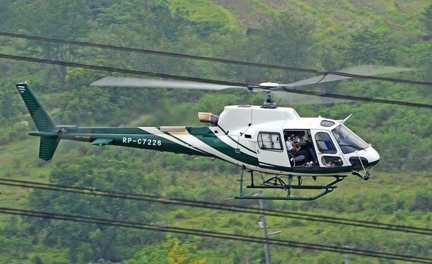 Вертолет H125