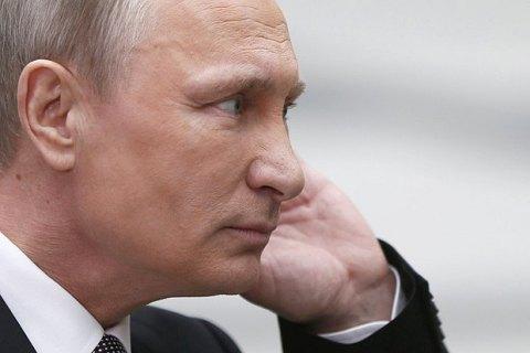 Песков: УКремля небыло контактов сТрампом иего окружением