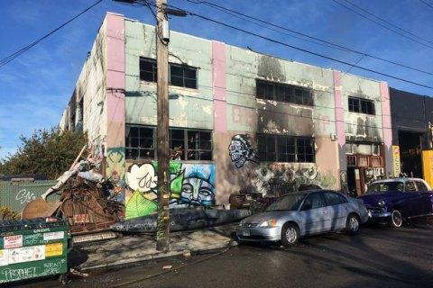 Вночном клубе вСША живьем сгорели 30 человек