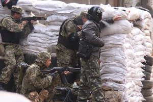 Один из раненых возле Краматорска военных умер