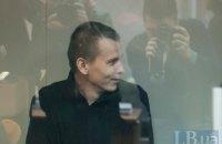 Российский ГРУ-шник Александров получил нового адвоката вместо пропавшего