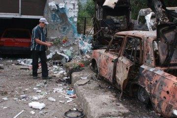 Миссия ОБСЕ прекратила наблюдения в Луганской области