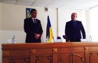 Шокин назначил нового прокурора Мариуполя