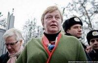 Европейских политиков не пустили к Тимошенко