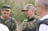 Организаторы Одесской народной республики планировали подорвать в регионе два моста
