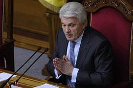 Законопроект о языках стопорят литвиновцы