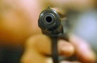Пьяный милиционер устроил стрельбу в центре Кременчуга