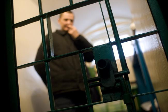 как правильно отбывать наказание в тюрьме