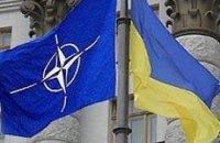 Янукович назначил главу миссии Украины при НАТО