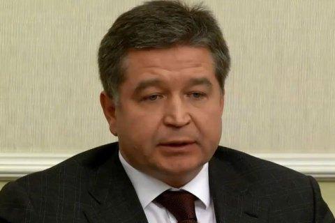 """ГПУ расследует законность задержания экс-директора """"Укринтерэнерго"""" Зиневича"""