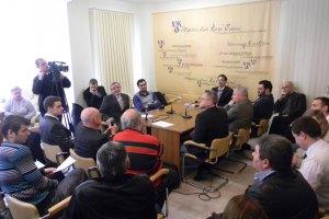 Как сделать, чтобы мэра Одессы не выбирали в Донецке