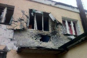 Минздрав подтверждает гибель 4 детей в зоне АТО в Донецкой области