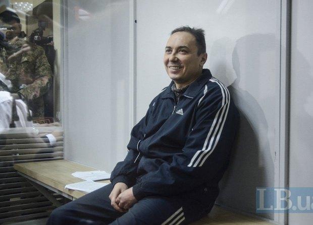 Полковника Безъязыкова освободили из-под ареста всуде, а после этого - госпитализировали