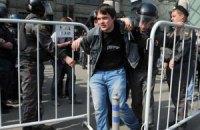 Держдума посилила відповідальність за вуличні протести