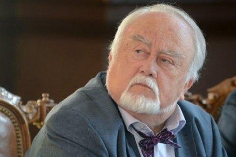 Помер письменник і дипломат Роман Лубківський