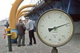 Тимошенко пообещала не нарушать поставки газа в Европу
