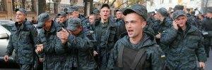 СБУ задержала гражданина РФ за организацию протестов Нацгвардии на Банковой