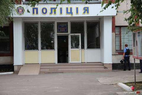 Геращенко: Врадиевки-2 небудет— полицейскому объявят подозрение
