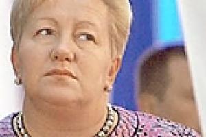 Ванникова: Ответ Ющенко Медведеву готовится