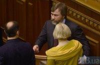 В Украине не должно быть панов и холопов