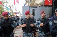 Тимошенко привезли в Печерский суд