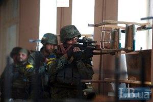 МВД собирается создать SWAT на базе добровольческих батальонов