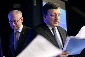 ЕС не обеспокоен договоренностями Януковича и Путина