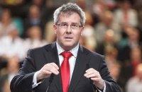 Вице-президент Европарламента примет участие в VI Национальном экспертном форуме