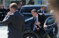 Янукович сегодня посетит Запорожье