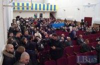 Мариупольский горсовет второй раз признал РФ агрессором (добавлены фото)