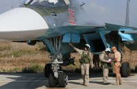 Песков рассказал о деталях вывода российских войск из Сирии