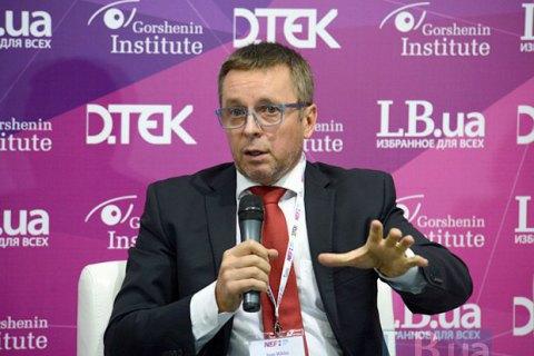 Миклош: в Украине не хватает политической воли для решительных реформ