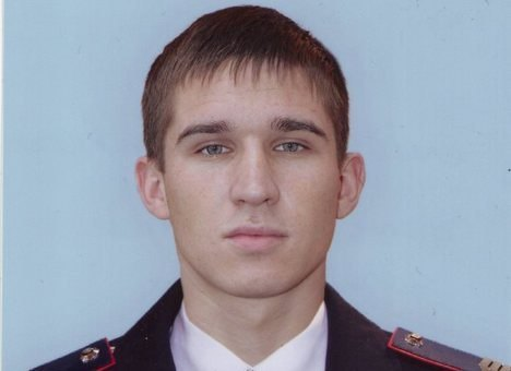 Шелемин Дмитрий