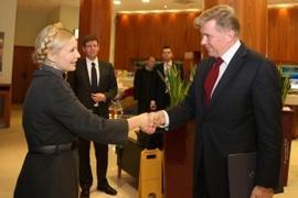 Глава ОБСЕ обеспокоен, что власти препятствуют деятельности оппозиции