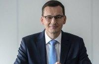 Польский министр насчитал в стране 350 тыс. беженцев из Украины