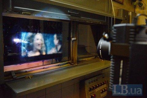 Кабмін вирішив виділяти на зйомки фільмів не більш ніж 50% від їхнього бюджету